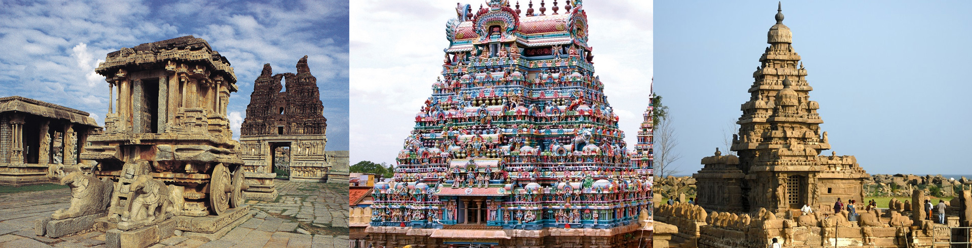 South India Pilgrimage Tour Club Holidays Adventures